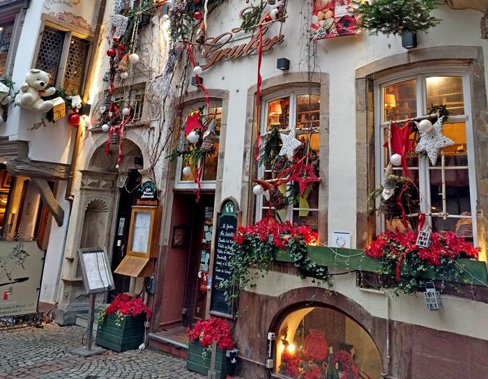 Туры в Европу на рождество