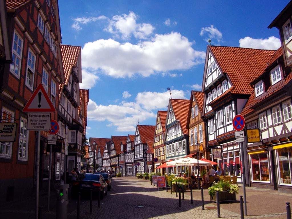 (Am Markte), Ганновер — где находится, описание, цены ...